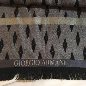 Giorgio Armani Accessories - Giorgio Armani Scarf